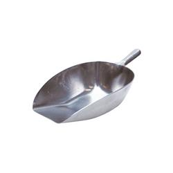 Лопатка алюминиевая для корма на 2,5 кг