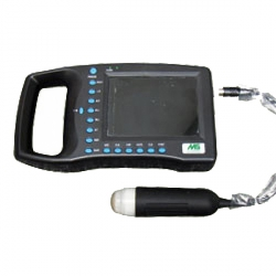 Сканер для ультразвукового исследования свиней MS Multiscan, УЗИ