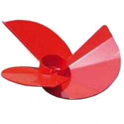 Перемешивающая крыльчатка Тип HE 25