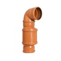 Клапан канализационной системы d 110