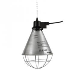 Плафон инфракрасной лампы обогрева