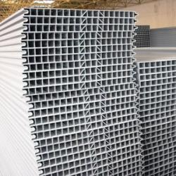 ПВХ панель для перегородок 200 x 35 мм