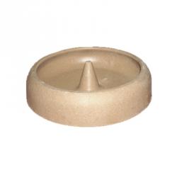 Кормушка для поросят из полимербетона