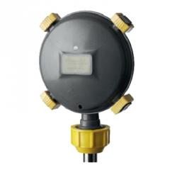 Регулятор уровня воды, мембранная поилка