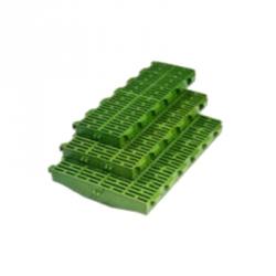 Пластиковые решетки для свиноматок 600х400 мм