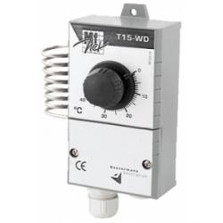 Автоматический тeрмостат вeнтиляторов, 5 A