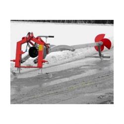 Миксер для перемешивания навоза TMH 5 m, TMH 6 m Profi