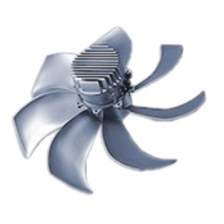Вентилятор шахтный FC050-ET
