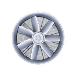 Вентилятор стеновой FC050-EQ ZA 630